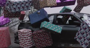 drift-santa-claus-video