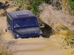 off-road-2018-mercedes-benz-g-Jessi-Combs-video