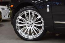 Rolls-Royce Cullinan & Forgiato Montare-ECL (Forgiato 2.0 Series)