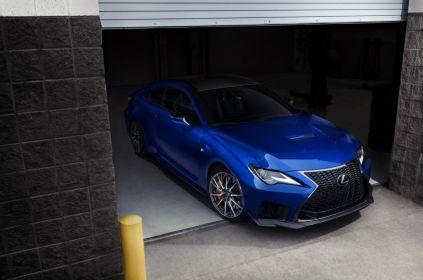 2019-Lexus-RC-F-facelift- (1)