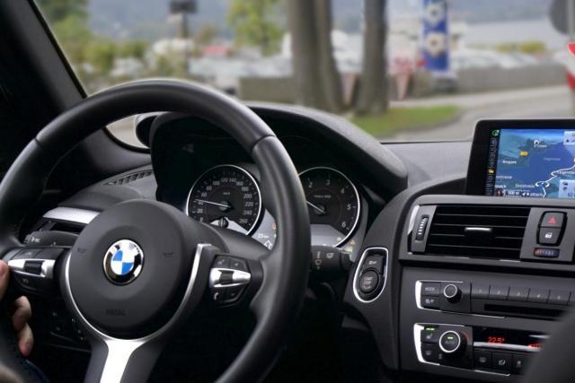vyber autoradia