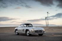 Mercedes 300SL Gullwing (5)