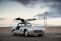 Mercedes 300SL Gullwing (6)