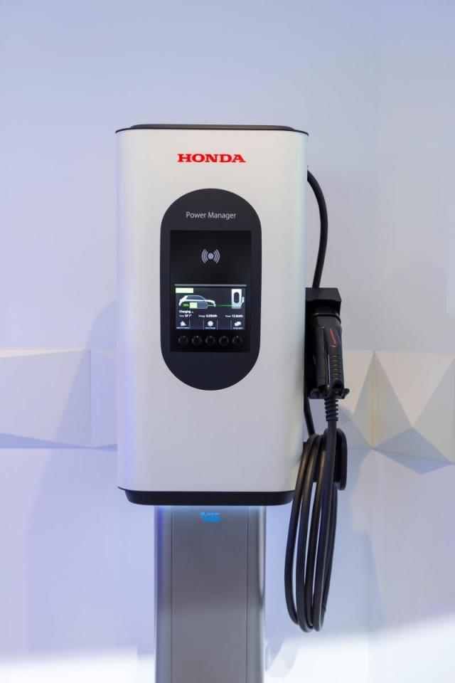 HONDA COMMITS TO TOTAL ELECTRIFICATION IN EUROPE BY 2025