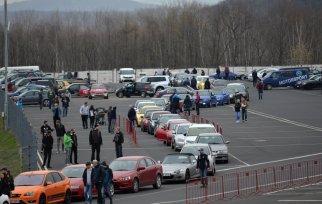 Foto: Autodrom Most
