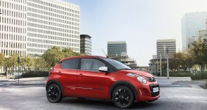 2019-Citroen-C1-Urban-Ride- (7)