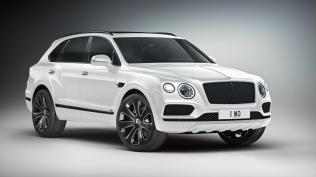 Bentley Bentayga Design Series 1 (3)