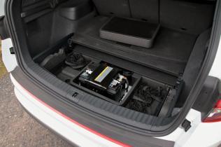 Test Škoda Kodiaq RS (2019)