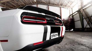 Dodge Challenger Hellcat geiger cars (19)