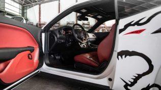 Dodge Challenger Hellcat geiger cars (22)