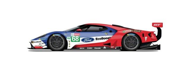 Ford-GT-24h-Le-Mans-zbarveni-68