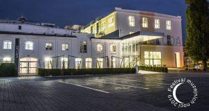 SKODA-Museum-Night