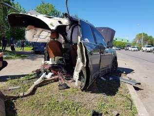 audi q7 nehoda (4)