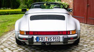 Porsche 911 Carrera 3.2 Speedster obytnak (5)