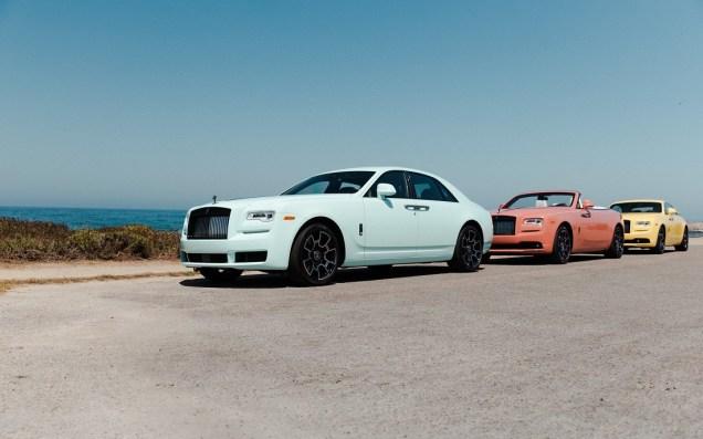 Rolls-Royce Pebble Beach 2019 Collection (5)