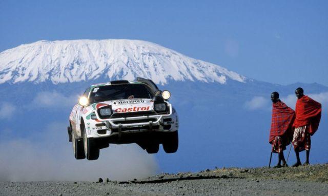 Toyota-Celica-GT-Four- ST185-WRC