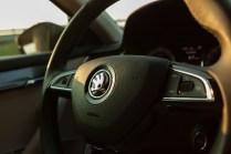 Škoda Octavia Combi 1.5 TSI