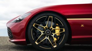 Aston Martin DBS GT Zagato (8)