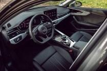 Audi A4 Allroad 40TDI