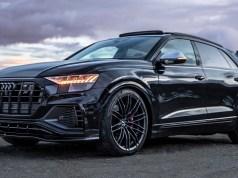 ABT Sportsline Audi SQ8 TDI