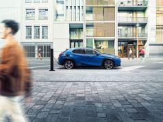 Lexus UX 300e
