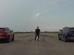 zavod-sprint-Lamborghini-Urus-a-Alfa-Romeo-Stelvio-QV-video