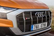 Audi SQ8 TDI quattro