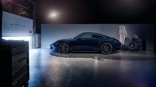 Porsche 911 Belgian Legend Edition (13)