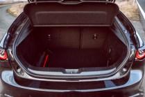 Mazda3 hatchback Skyactiv-X 180 AWD