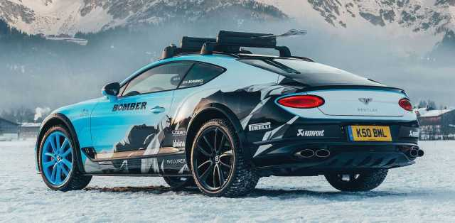 bentley-continental-gt-ice-racing