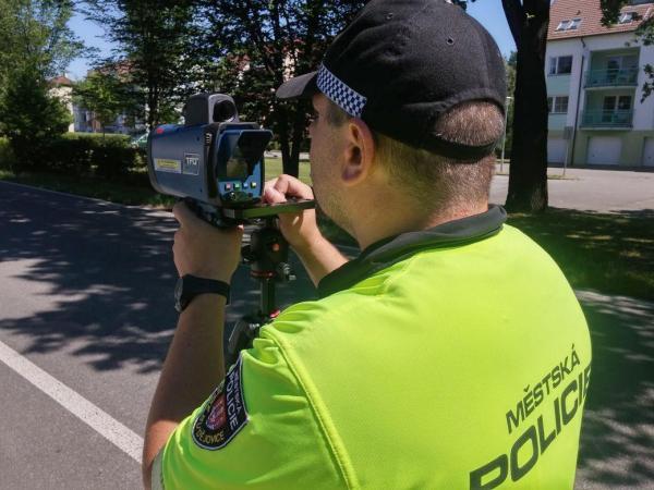 Start prázdnin tradičně provází zvýšené policejní kontroly