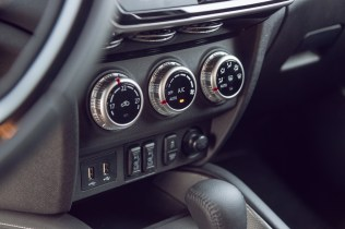 Mitsubishi ASX 2.0 MIVEC 4WD