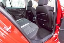 Test Škoda Kamiq 1.6 TDI DSG