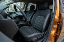 Dacia Duster TCe 150 4×4