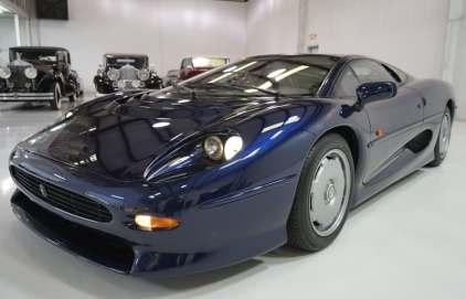 1994-Jaguar-XJ220-na-prodej-ebay- (1)