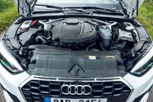 Audi A5 40 TFSI