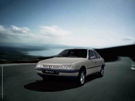 Iran_Khodro-Peugeot_405- (2)