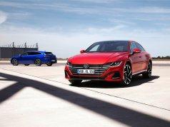 Volkswagen Arteon Shooting Brake R a Arteon R-Line