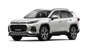 Suzuki-Across-plug-in-hybrid