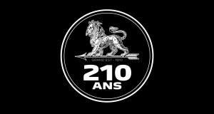 1_Logo_Peugeot_210Ans