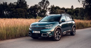 Citroën C5 Aircross 1.5 BlueHDI