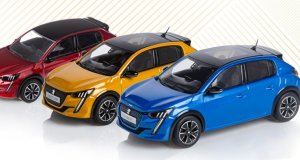 Miniatures_Peugeot_208