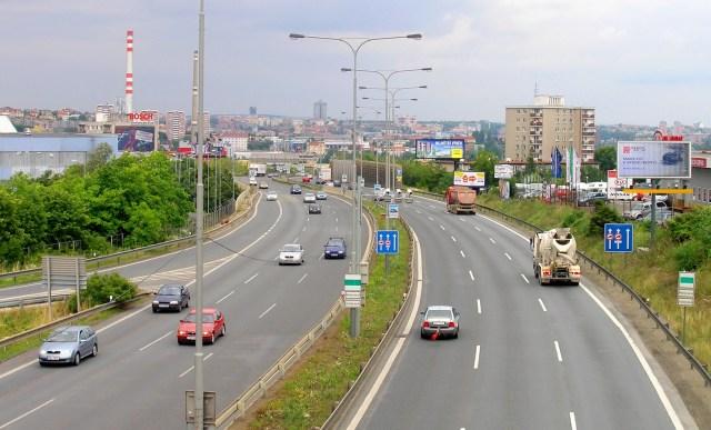 Praha má v plánu výrazně rozšířit Jižní spojku. Úpravy si vyžádají velká dopravní omezení
