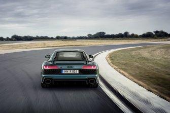 Audi R8 green hell (4)