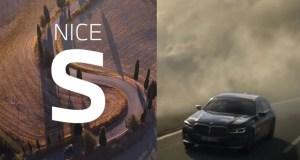 instagram-BMW-chvali-mercedes-benz-tridy-s-video