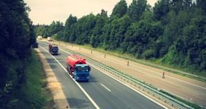kamion-dalnice