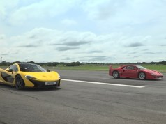 sprint-mclaren_p1-a-ferrari_f40-video