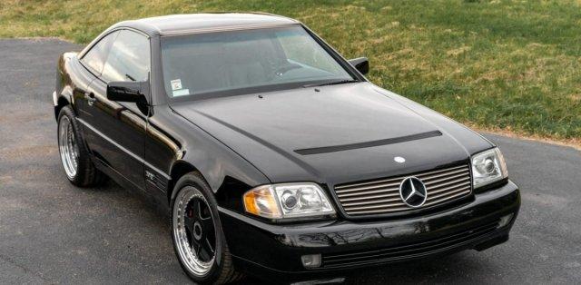 Mercedes-Benz-Renntech-SL74-tuning-prodej- (1)