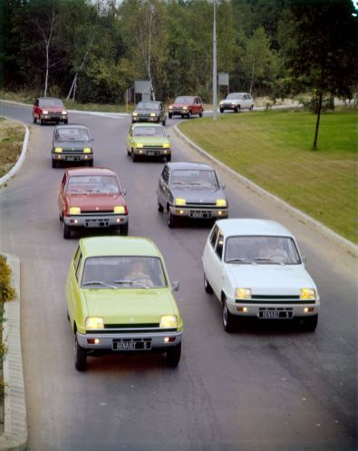 13-1971 - Gamme Renault 5