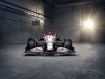 Alfa Romeo Racing ORLEN - C41 (5)